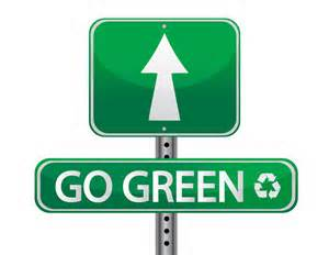 LET,S GO Green Productivity !!!